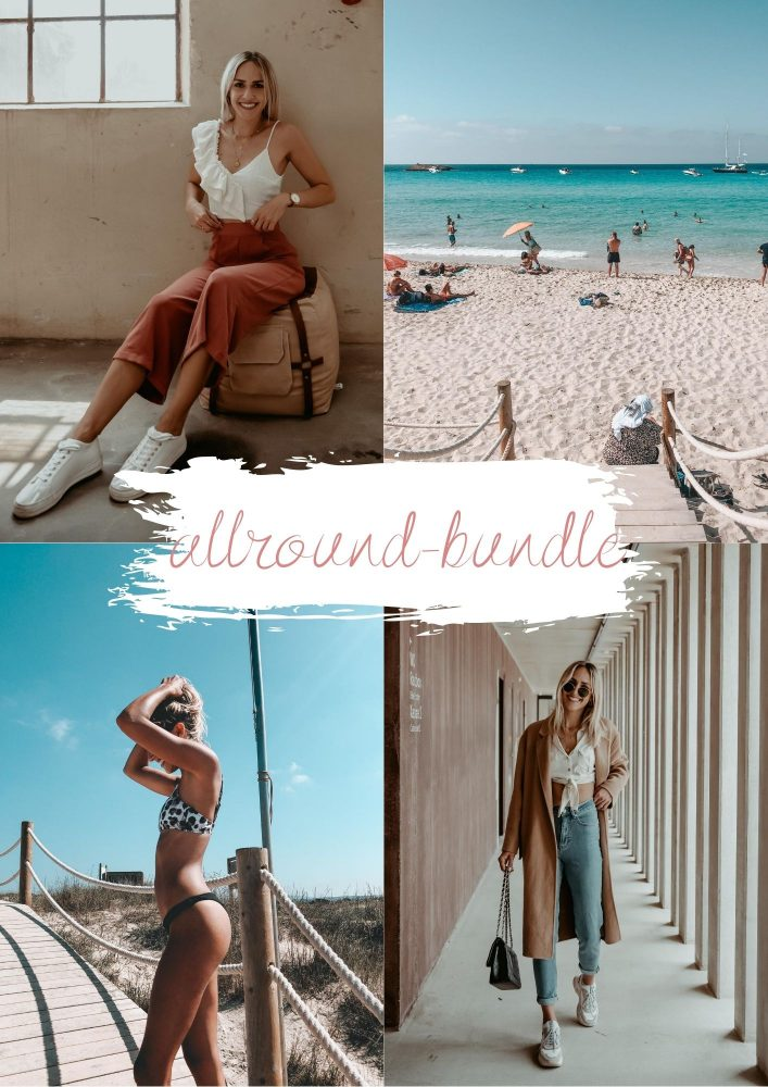 lightroom presets allround-bundle